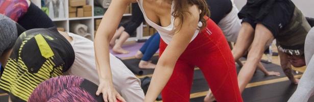 Готов ли съм за обучение за йога инструктор?